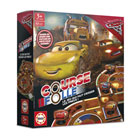 Cars 3 - Jeu Crazy 8