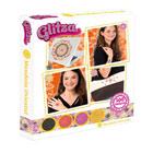 Glitza-100 dessins mandalas orientaux
