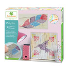 Coffret Lovely Box - 5 tableaux fil tendu