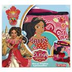 Elena d'Avalor - Mon sac froufrou à personnaliser
