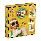 Jeu de mime - Joue avec Fred