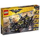 70917-La Batmobile suprême