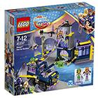 41237-Le Bunker secret de Batgirl