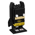 41585-Figurine BrickHeadz Batman