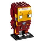 41590-Figurine BrickHeadz Iron Man
