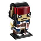 41593-Figurine BrickHeadz Jack Sparrow