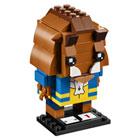 41596-Figurine BrickHeadz La Bête