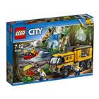 60160-Le laboratoire mobile de la jungle