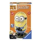 Moi, Moche et Méchant 3-Puzzle 3D Dave 54 pièces
