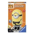 Moi, Moche et Méchant 3-Puzzle 3D Stuart 54 pièces