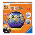 Puzzle 3D 72 pièces Minions 3