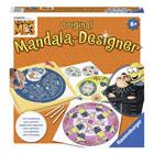 Moi moche et Méchant - Mandala Designer