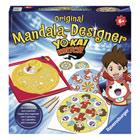 Yo-kai Watch-Mandala Designer