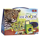 Disney nature-Jeu Ani'Zoom