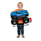 Véhicule Outdoor Monster Truck 45 cm