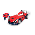 Voiture Spiderman radiocommandée Hero Racers