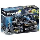 9254-4x4 des agents du Dr. Drone Playmobil