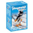 9288-Skieur alpin Playmobil
