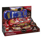 Cars 3 - Voiture interactive Flash Mcqueen 3 en 1