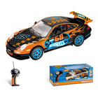 Hot Wheels-Voiture radiocommandée Porsche 911 GT3