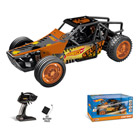Voiture radiocommandée Hot Wheels Stunt Buggy