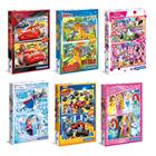 Disney - Puzzle 2 x 20 pièces