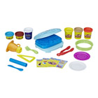 Play-Doh-Le petit déjeuner gourmand