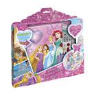 Disney Princesses-Cahier d'activités lumineux