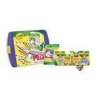 Méga boîte créative Crayola