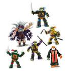 Les Tortues Ninjas - Figurine articulée 12 cm