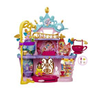 Disney Princesses - Château little kingdom