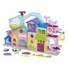 Littlest Petshop-L'appartement