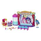 My Little Pony Equestria Girls-La salle de cinéma