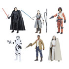 Star Wars figurine 10 cm