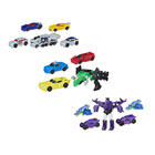 Transformers-Robot RID Team combiners