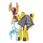 Transformers Bumblebee figurine 25 cm
