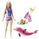 Barbie et son dauphin magique