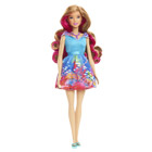 Barbie Isla sirène 2 en 1
