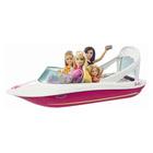Barbie bateau hors bord
