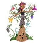 Monster High - Jardin arbre enchanté