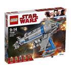75188-Star Wars 8 Resistance Bomber