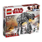 75189-Star Wars 8 Heavy Assault Walker
