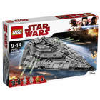 75190 - LEGO® STAR WARS - First Order Star Destroyer