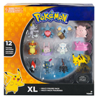 Pokémon - Figurines Multi Pack XL