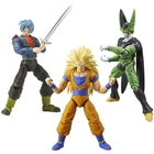 Figurine Dragon Ball Z à collectionner