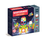 Magformers-Neon LED 31 pièces