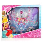 Set de bijoux précieux Disney Princesses