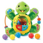 Tortue Tourni Pop'balles