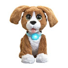 FurReal Friends-Peluche Filo chien bavard