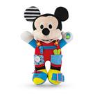 Peluche Baby Mickey - Habille-moi
